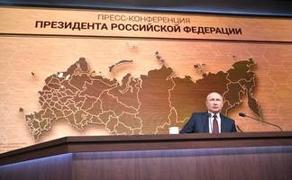 putin's russia turns 20, and is stronger than ever — or is it?
