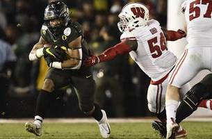 upon further review: badgers self-inflicted wounds too much to overcome in rose bowl loss