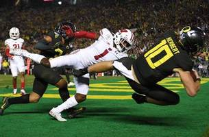 badgers come up just short in rose bowl, lose 28-27