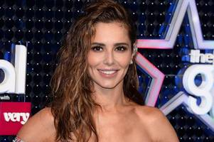cheryl reveals how the greatest dancer has given her brand-new goal