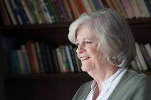 ann widdecombe talks life in politics, strictly come dancing and brexit ahead of lincolnshire tour dates
