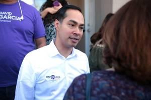 democrat julián castro drops out of 2020 presidential race