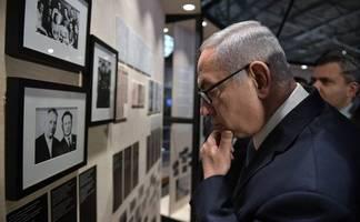 israeli court declines to rule on netanyahu's eligibility