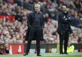 jose mourinho to escape fa charge for comments made following tottenham's loss to southampton