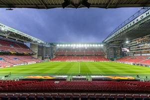 celtic set for europa league sellout as copenhagen announce huge ticket sales
