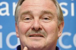 sacked government drug adviser professor david nutt coming to bristol to give a talk