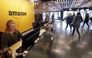 amazon threatened to fire workers who spoke out about its carbon footprint