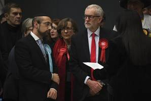 lisa nandy and jess phillips enter race to succeed corbyn as labour leader