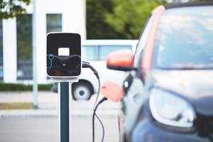 e-car sales in norway reach new record high