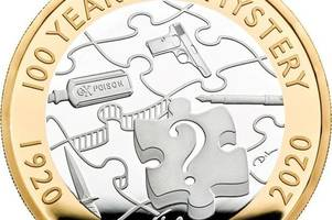 royal mint to release five new coins in 2020 - including another brexit 50p
