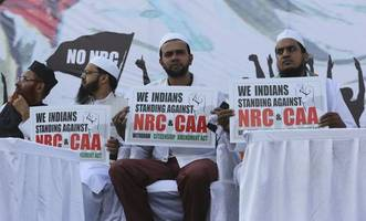 fresh protests against india's citizenship law