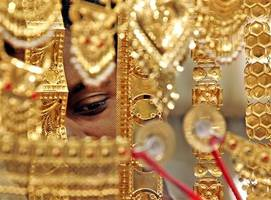 gold is cheaper in dubai than anywhere else: here's why