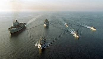 not the persian gulf, however iraq turned the sector the place the us and iran ...
