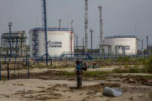 Russia halts oil flow to Belarus