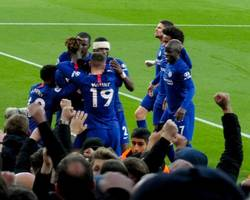 chelsea 2-0 nottingham forest, fa cup third round