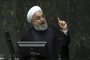 iran abandons nuclear deal over slaying of general