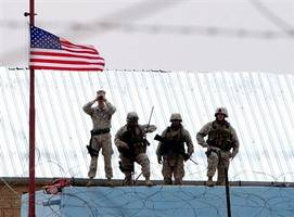 us troops are stationed across the middle east and now could be a target