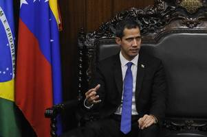 venezuela's guaido eyes second chance after trying 'everything'