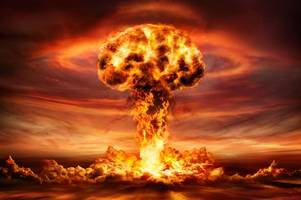 What to do in the event of a nuclear attack