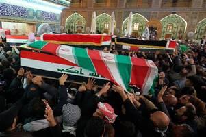 donald trump threatens iran's cultural sites despite it being a potential war crime