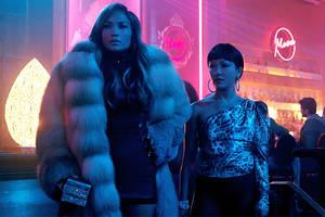 'hustlers' real-life stripper sues stx for $40 million over jennifer lopez's portrayal