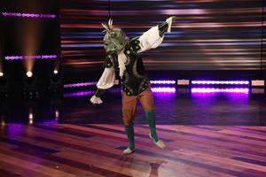 'masked dancer': fox orders competition series based on 'ellen show' spoof of 'masked singer'