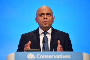 west midlands conservatives urge chancellor sajid javid to fund metro extension and better bus services