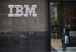 ibm enters middle east's data centre race with two facilities in the uae