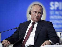 vladimir putin may need to go back to the drawing board on iran