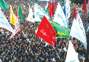 muslims should unite after iran commander's killing - malaysian pm