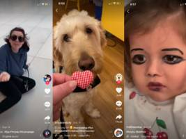 major security flaws found on tiktok left people's sensitive personal data and videos vulnerable to hackers