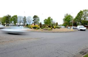 lib dems call in toll bar roundabout plans because they think they could be dangerous