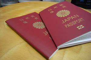 asia dominates 2020 passport power