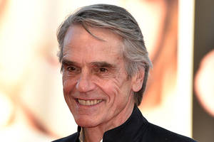 jeremy irons to head international jury of berlin film festival