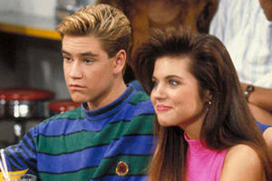 mark-paul gosselaar, tiffani thiessen may appear on peacock's 'saved by the bell' reboot