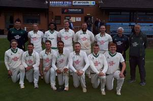 sports awards: staffordshire's cricketers hit the title trail again