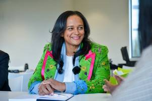 angola billionaire isabel dos santos lashes out over graft probe