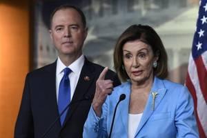 pelosi: 'i know exactly when' to send impeachment to senate