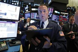 stocks open higher on wall street ahead of china trade deal