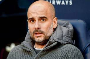 league cup: it's not over yet, says manchester city boss pep guardiola