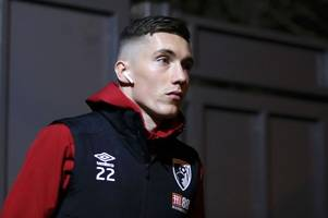 the truth behind the rumours linking liverpool's harry wilson with leicester city as brendan rodgers makes admission