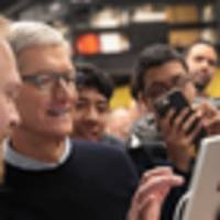 apple's app sales hit record $2b in final days of 2019