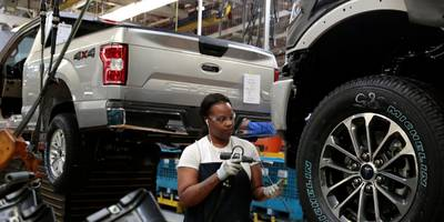 us economy misses forecasts, adds just 145,000 jobs in december