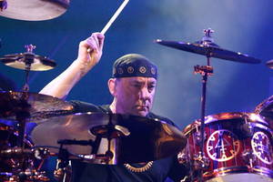 neil peart, rush drummer, dies at 67