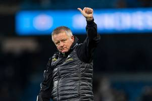 sheffield united boss chris wilder signs new contract until 2024
