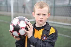 The making of Hull City's Keane Lewis-Potter - From 300 goals with Hessle Rangers to the hometown hero