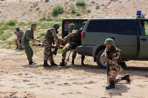 31 soldiers killed by suspected islamic militants in niger