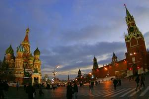 moscow joins top 5 'best' cities in the world, triumphing over dubai, singapore, barcelona & others