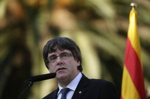 spanish judge seeks end of eu immunity for catalan fugitives