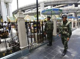 toddler among three shot dead by masked gunman in thai shopping centre